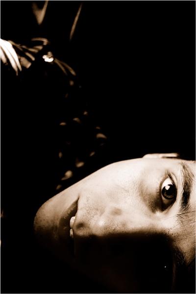 Self Portrait by Kanovalov
