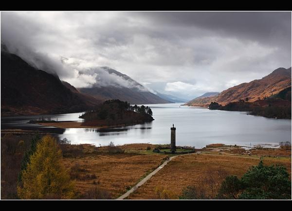 Glenfinnan by Nigel_95