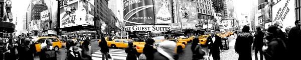 Broadway by samfurlong
