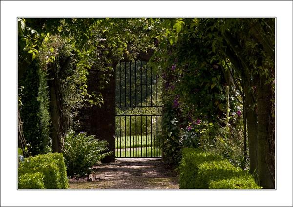Secret Garden by casson
