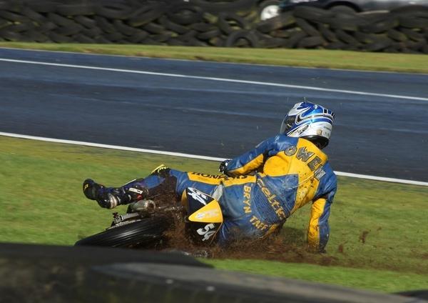 Sliding off by sandycroft