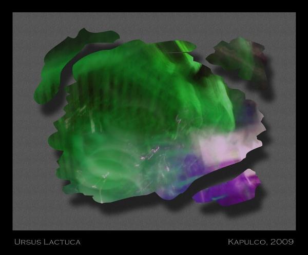 Ursus Lactuca by WoadV