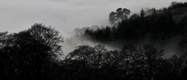 Misty Memories by Missy_Vix