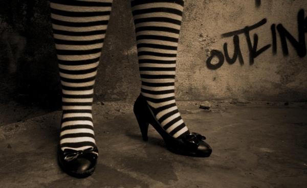 Stripey by Missy_Vix