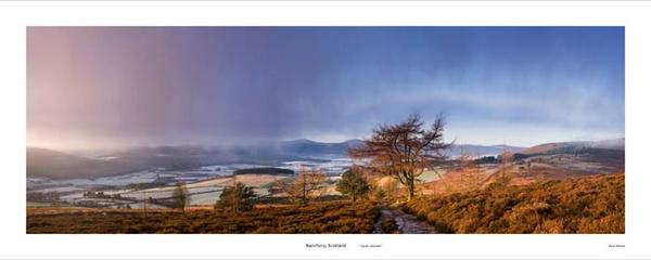 Banchory, Scotland, South Deeside by paulmackiemaging