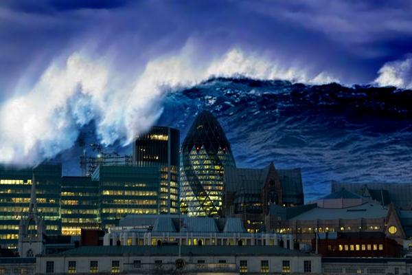 Global Warming III by StevesPics
