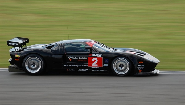 Ford GT. by Wilmot
