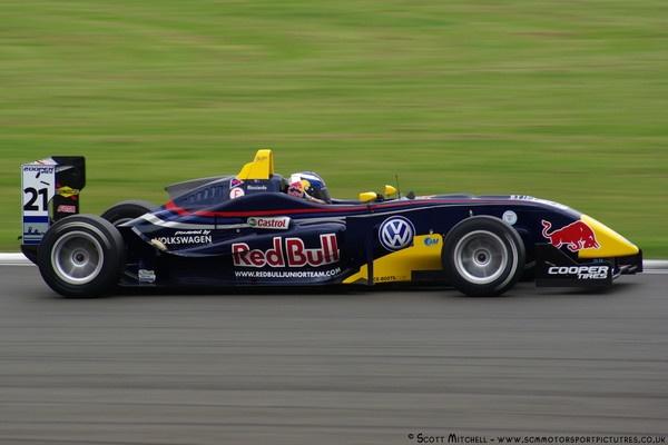 Mr Ricciardo by motorsportpictures