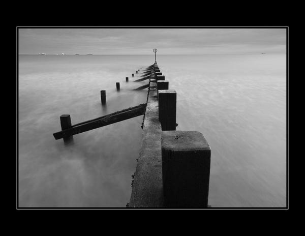 Aberdeen Beach by Biz79