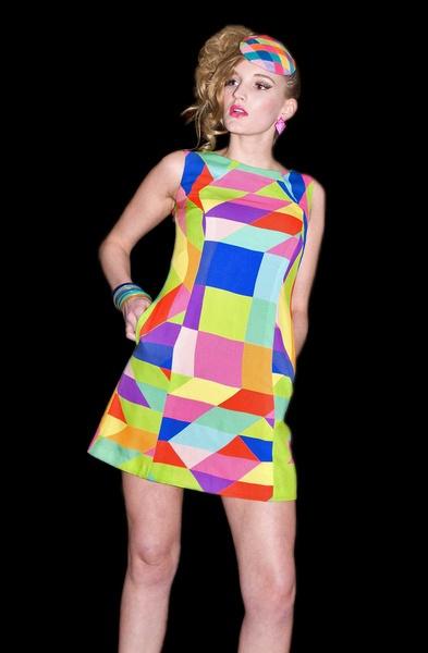 fashion by Diana