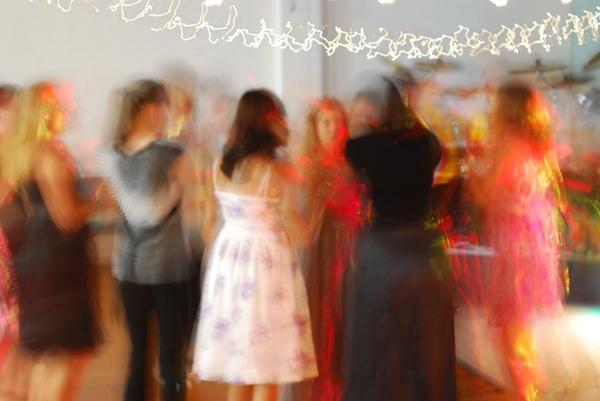 Tis the season for....Dancing by SteveHarry