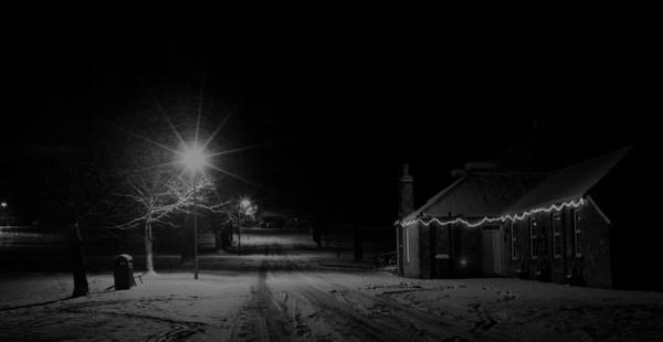 twas the night before xmas by davidreece