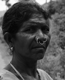Araku Tribal beauty