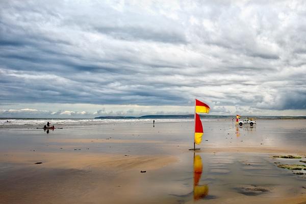 Lifeguards by manindevon
