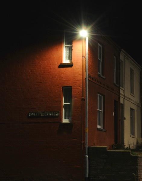 Street Lit by Graham00