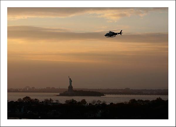 New York by gemeit