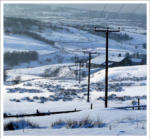 Winters power by shawpaul