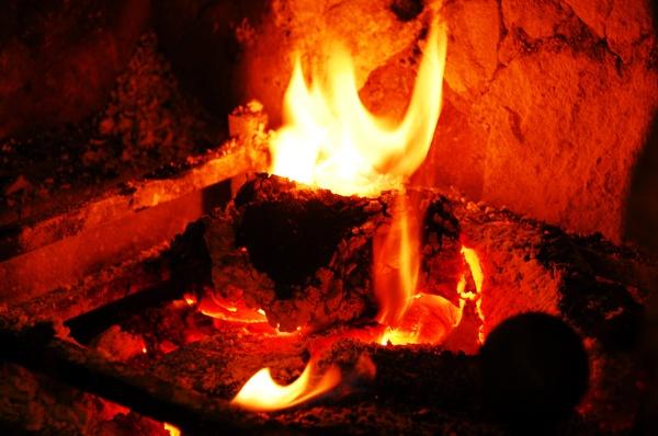Warm & Cozy by DATMAN