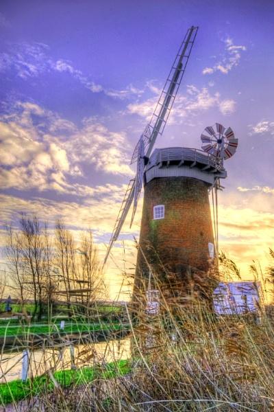 The Mill by princezippy