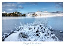 Coigach in Winter