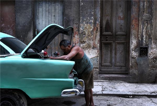 Cuba 2 by BURNBLUE