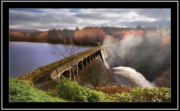 Power of Water by looboss