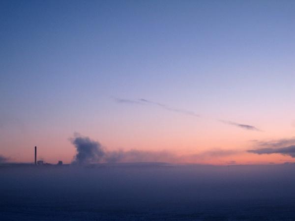 Scotch mist by Charlie_Bailey