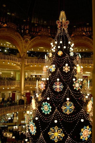 Lafayette Christmas by n8trm