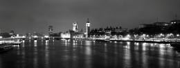 View from Golden Jubilee Bridge