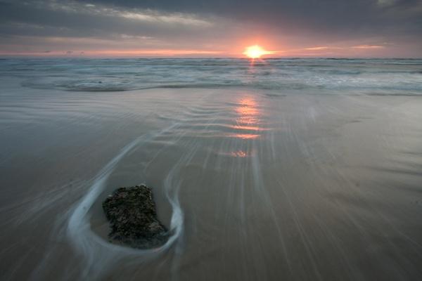 Eastbourne Beach by smartiemart