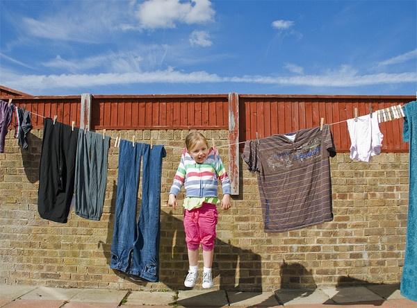 Washing Day by sitan1