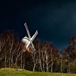 napton windmill