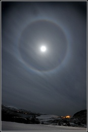Moon Ring, Skye.