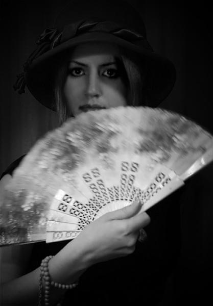 Mademoiselle by Maryam