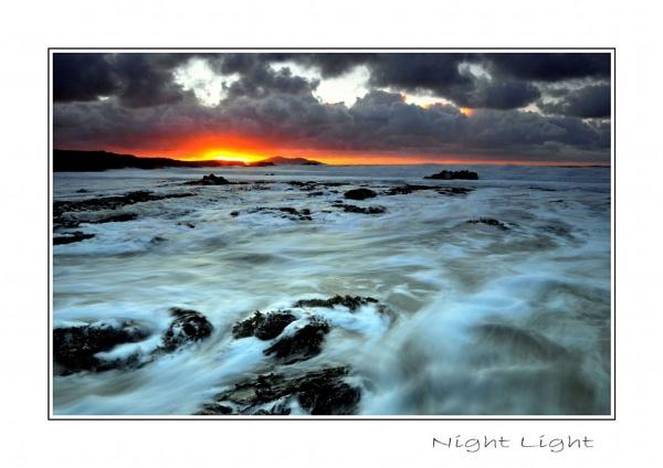 Night Light by Alfoto