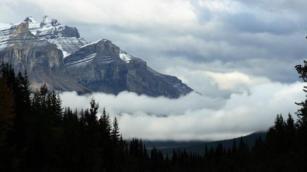 Jasper Hw Canada. by MikeEG