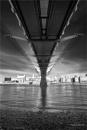 Millennium Bridge by Richsr