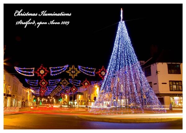 Christmas Lights by Martin_R