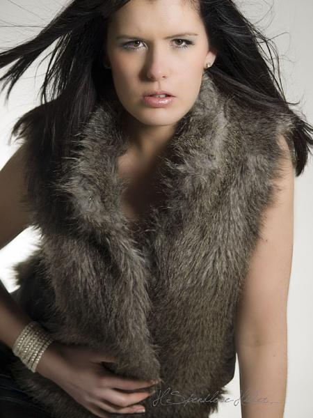 fashion shoot by BoudoirByHelen