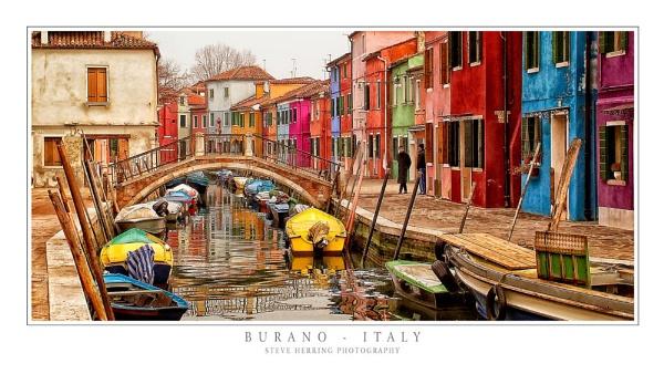 Burano. by sherring