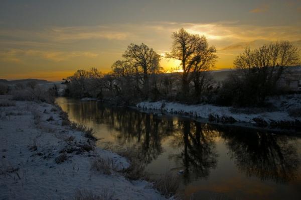 Happy Winter! by Missy_Vix