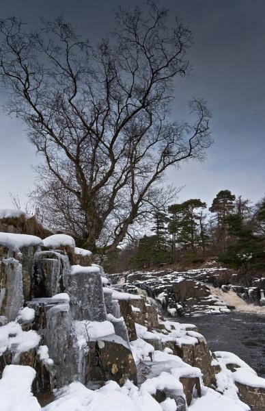 teesdale winter by martmag3