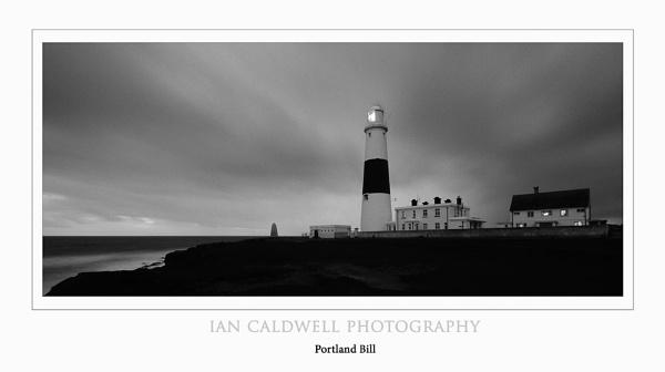 Portland Bill by IanCaldwell