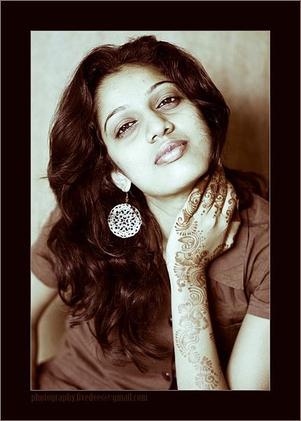 indian beauty by ammatuerphotographer