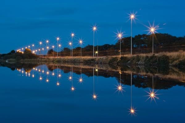 Streetlights by Biz79
