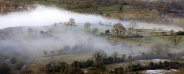 Derwent valley by RTR