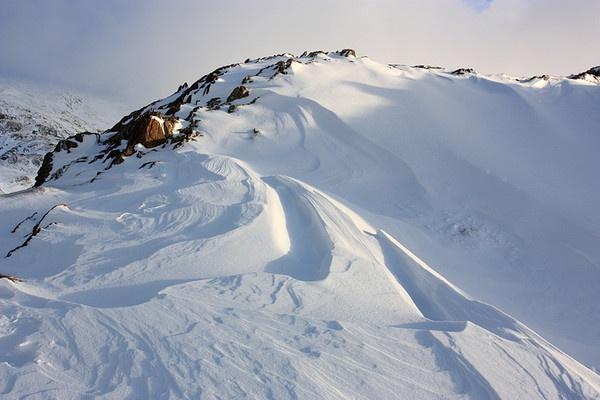 Snowdon by JulianC