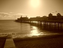 One Pier