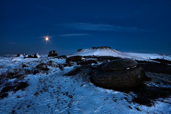 Dawn Tor. by cdm36
