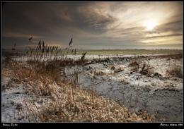 Snowy Dyke